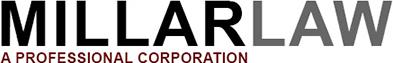 Millar Law Offices logo
